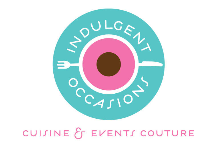 Indulgent Occasions - logo 1