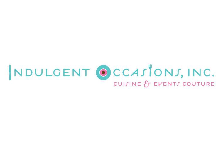 Indulgent Occasions - logo 2