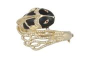 Black Koi Bracelet