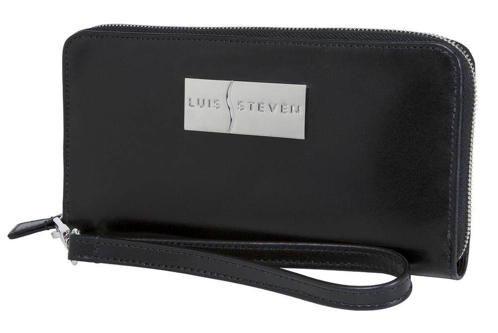 Larisa Zipper Wallet
