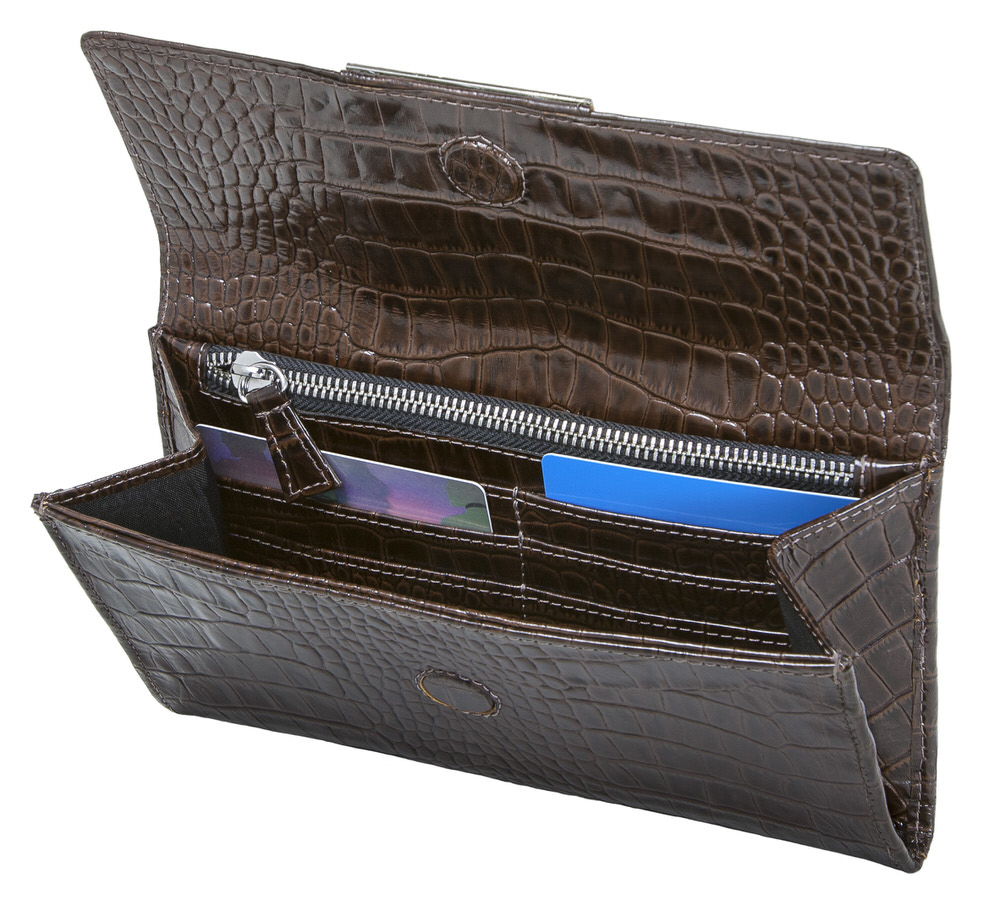 Sophia Clutch Wallet