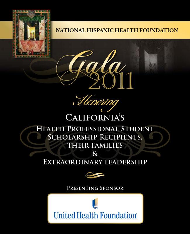 NHHF Program - Cover
